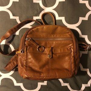 Bueno mini backpack